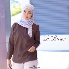 Elena (Dark Brown)