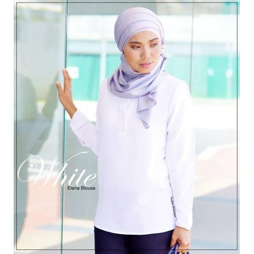 Elena (White)