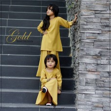 Maryam Kids (Gold)