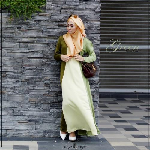 Ranaa (Green)