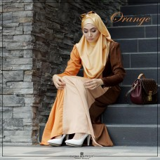 Ranaa (Orange)