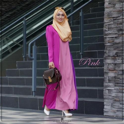 Ranaa (Pink)