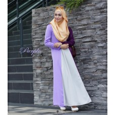 Ranaa (Purple)