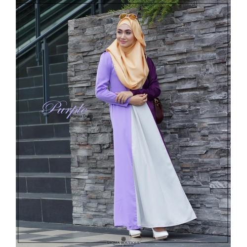 Ranaa (Purple)