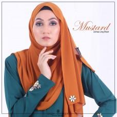 Zuhraa Mustard